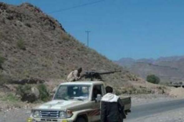 """عاجل : لأول مرة قوات اجنبية تدخل خط المواجهات في الضالع ...واندلاع حرب طاحنة وهزائم ساحقة للحوثيين """"تفاصيل مثيرة لمعركة استمرت لساعات """""""