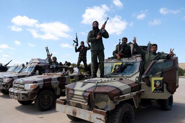 الجيش الليبي يتقدم بشكل متسارع للسيطرة على العاصمة طرابلس