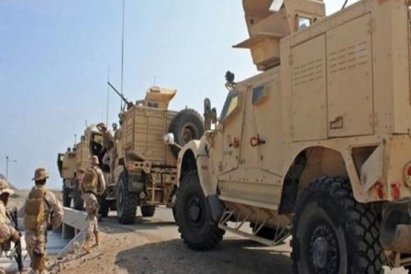«الجيش» يُعلن السيطرة على أحد أهم الخطوط الدفاعية «للحوثيين»شمال مركز محافظة «تعـز»