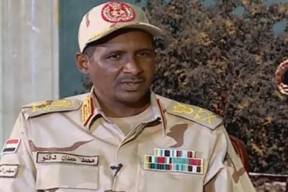 """""""العسكري"""" يشكر مصر والسعودية والإمارات على المساعدات الإنسانية للسودان"""