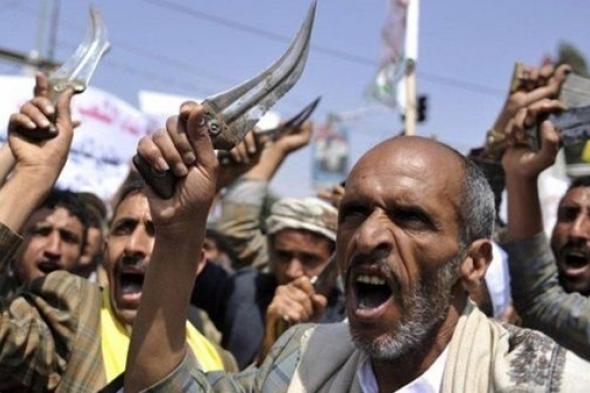 """ورد الان : الحوثيون يعترفون بمصرع قيادي عسكري كبير """" الاسم + تفاصيل """""""