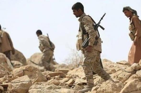 قتلى وجرحى من المليشيات واللواء الثالث حرس حدود يحقق تقدم نوعي في باقم ويغنم أسلحة