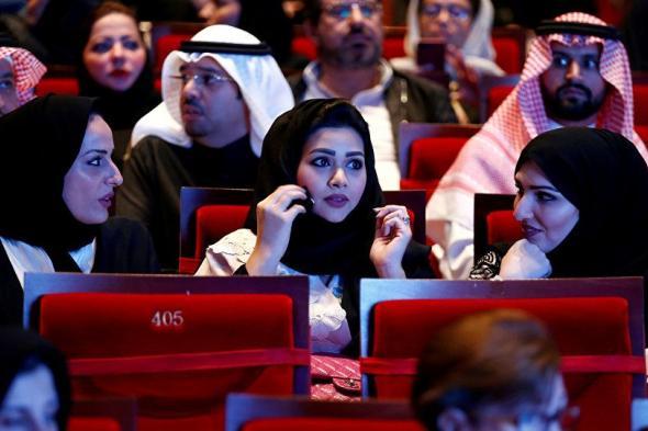 بالصور.. السعودية تعلن افتتاح أول دار سينما في الشرقية