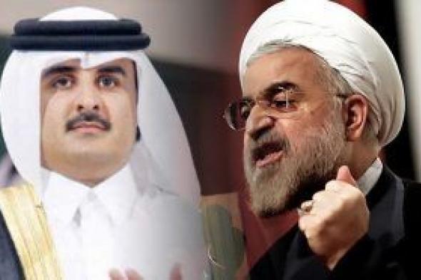 باتجاه سقوط محور تركيا وإيران وقطر