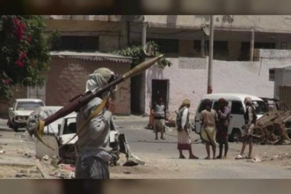 مجازر إخوانية قطرية تزهق أرواح العشرات من المواطنين في تعز