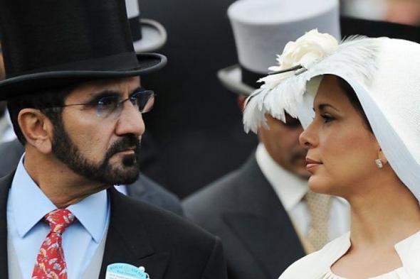 """عاجل : لأول مرة الأميرة """"هيا"""" تفاجى الجميع وتكشف معلومات صادمة : هذا ماكان يفعله بي الامير محمد بن سلمان وصمت زوجي أجبرني على الهروب"""