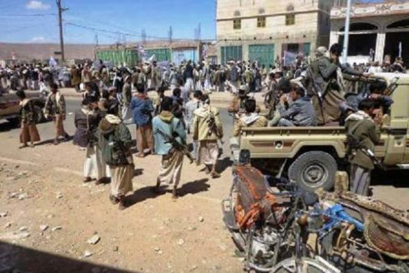 الإطاحة بالشيخ القبلي الكبير الذي أدخل الحوثيين إلى عمران وكافة أفراد أسرته.. شاهد كيف كانت نهايته بعد انتفاضة عارمة