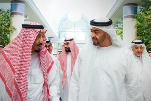 متابعون: تنامي العلاقة بين السعودية والإمارات عزز قوة ومتانة البيت الخليجي