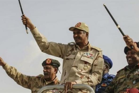 """بحضور دولي.. المجلس العسكري السوداني يعلن الاحتفال بـ""""السلطة الانتقالية"""""""