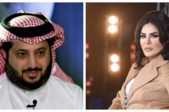 """أحلام مشيدة بـ""""تركي آل الشيخ"""": وراء نجاح حفلي بالرياض"""