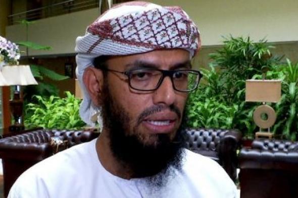 هاني بن بريك يكشف حقيقة إنسحاب قوات الإنتقالي في عدن
