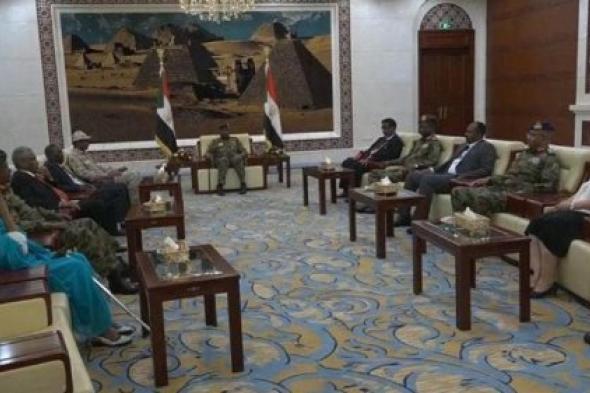 الكباشي يعلق بشأن استمرار القوات المشاركة في التحالف العربي