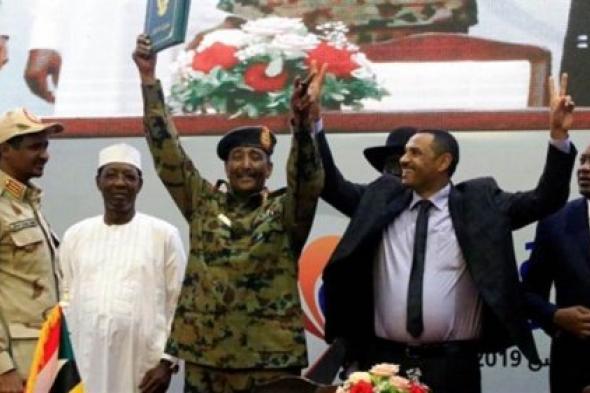 """المجلس السيادي: ليس هناك ما يسمى """"قوى الهامش"""" في السودان"""