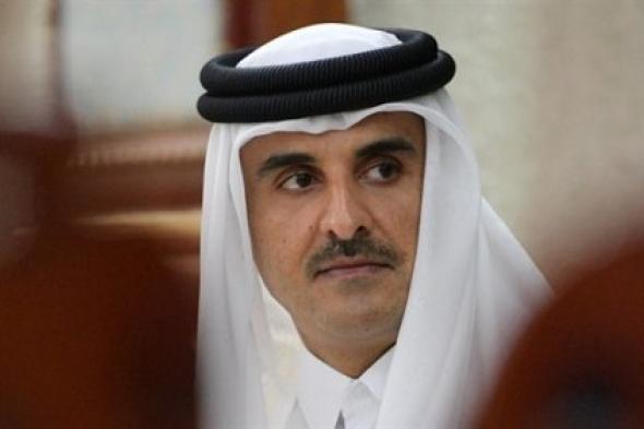 """سعود اَل ثاني.. بوق تميم لتشويه مصر.. وردود فعل غاضبة على """"تويتر"""""""