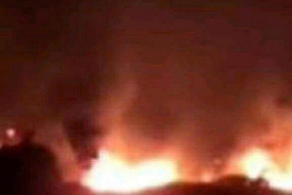 مدفعية القوات الجنوبية المشتركة تدمر طقمين للحوثيين بجبهة الفاخر شمالي محافظة #الضالع (تفاصيل)