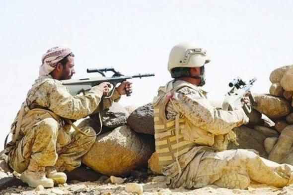 الجيش الوطني يحبط محاولة تسلل لمليشيا الحوثي بمنطقة الملاحيظ بمحافظة صعدة