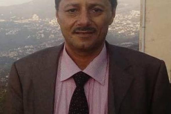 قلم : رجل بحجم وطن… (الوزير علي هيثم الغريب)