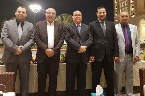 وحدة شؤون المفاوضات تواصل لقاءاتها ضمن اللجنة المشتركة لمتابعة إجراءات تنفيذ اتفاق الرياض