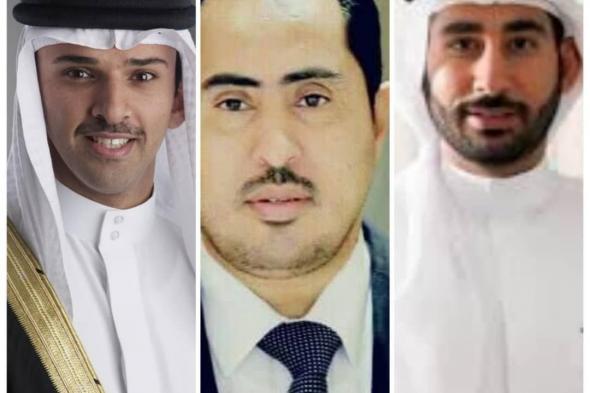 الوزير #نايف_البكري يهنئ منتخب البحرين ببطولة خليجي24.