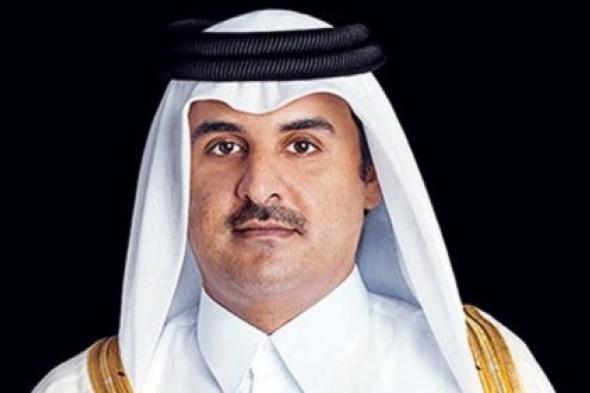 هجوم خليجي على تميم بسبب غيابه عن قمة الرياض