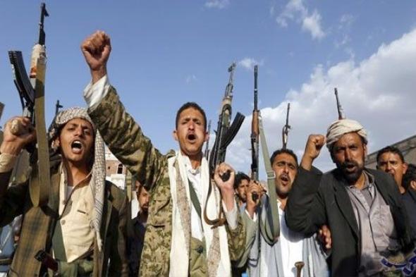 تعز : مصرع قيادي حوثي و4 من مرافقيه إثر قصف مدفعي للجيش الوطني