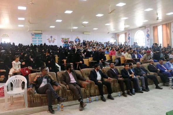 وزارة الشباب والرياضة تدشن برنامج تأهيل علمي لـ 1500 شاباً وشابة بمأرب.