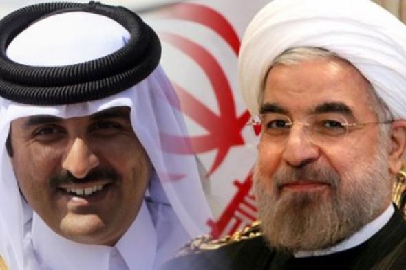 المعارضة القطرية: تميم انتهك العقوبات على إيران وعرض مساعدتها