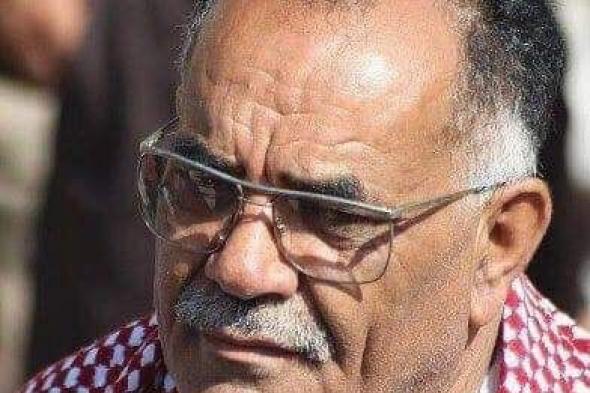 ناصري إب ينعي المهندس رزاز الكمالي (نص البيان)