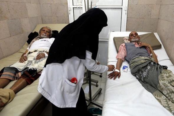 وصول أولى رحلات الجسر الجوي لنقل المرضى من صنعاء إلى عمان
