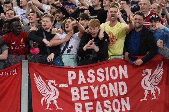 تحذير شديد اللهجة من #ليفربول إلى مشجعيه