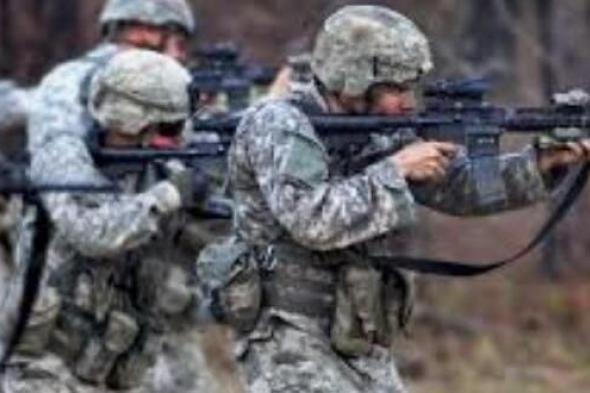 #أمريكا والحرب على الجماعات الإرهابية