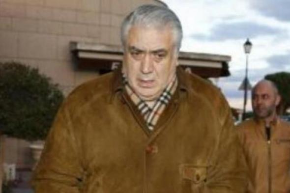 إصابة رئيس نادي #ريال_مدريد السابق بـ #كورونا وحالته حرجة
