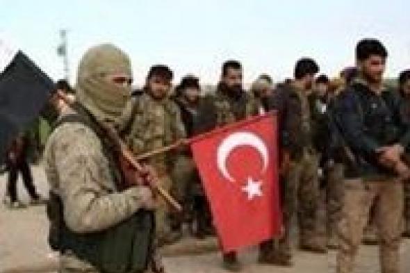 ارتفاع قتلى مرتزقة الرئيس التركي في ليبيا إلى 165