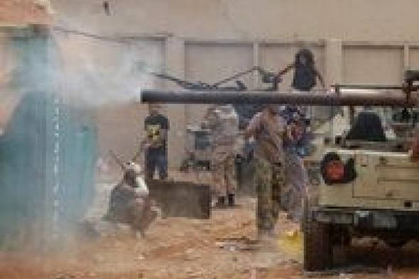 مقتل إرهابي ليبي خطير في اشتباكات بطرابلس