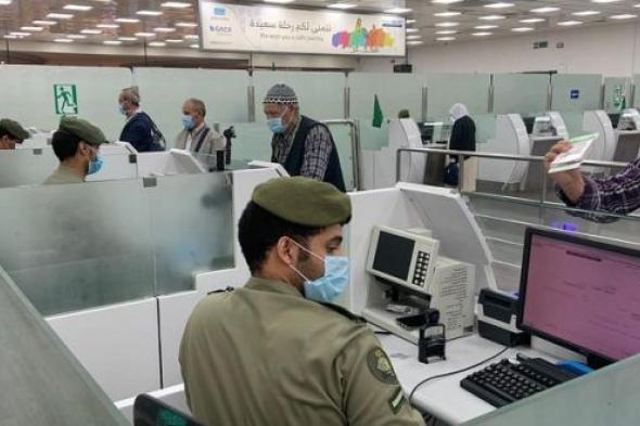 #السعودية : بدء إجراءات سفر المعتمرين المتأخرين عن المغادرة إلى بلدانهم