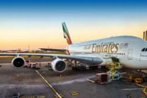الإمارات تخصص طائرتين لإجلاء 80 مواطنا من المملكة المتحدة