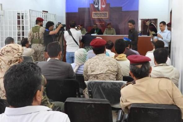 بدء محاكمة عسكرية لـ 175 متهما بقيادة عبدالملك الحوثي بتهمة الانقلاب على الشرعية