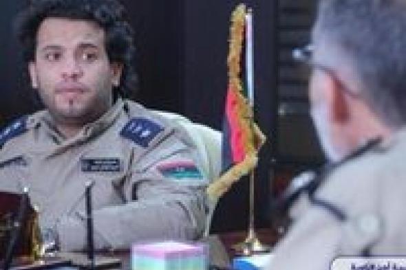 حكومة السراج تعين إرهابي داعشي في منصب أمني هام