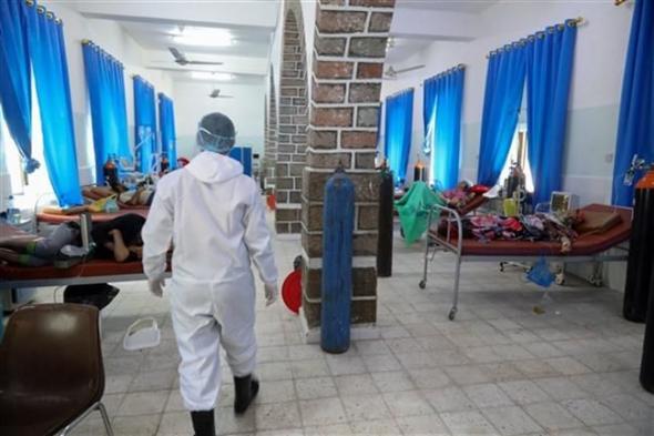 البنك الدولي يعتمد 25 مليون دولار لمواجهة تداعيات كورونا في اليمن
