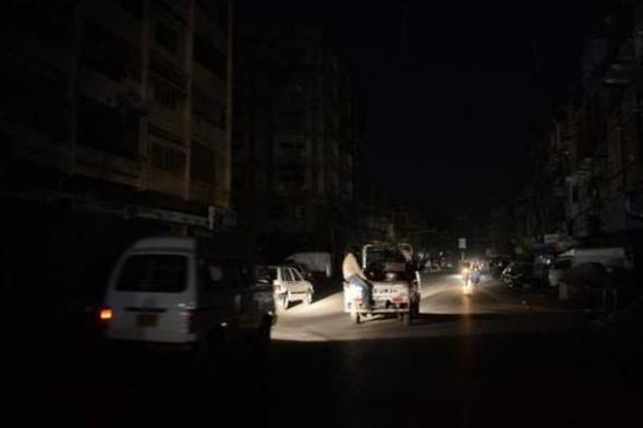 الشرعية تواصل نهب إيرادات شبوة وتحرم ابناءها من الكهرباء