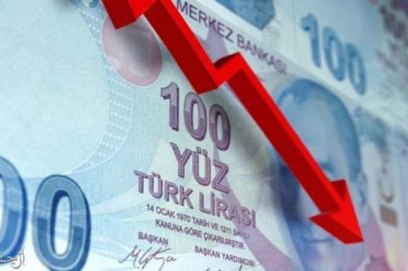 اقتصاد تركيا على الحافة وفاتورة الخسائر لا يمكن سدادها