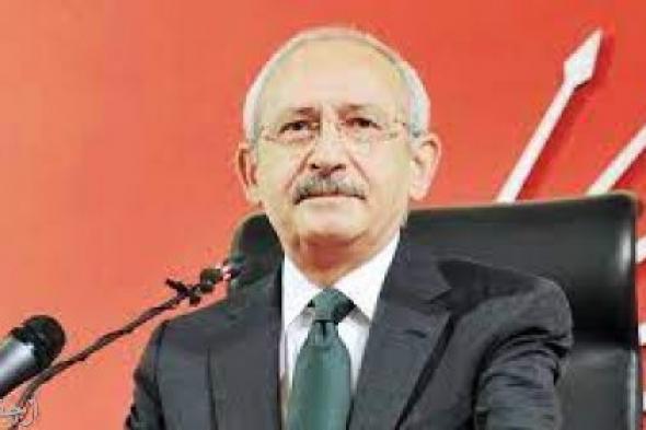 المعارضة التركية توجه تحذير للبنوك والشركات بشأن مشروع قناة إسطنبول