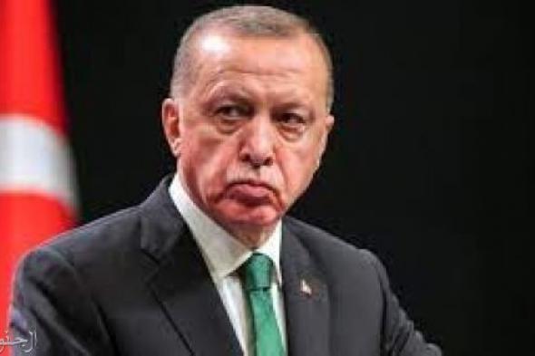 الـ128 مليار دولار المفقودة تحرج أردوغان في بث مباشر