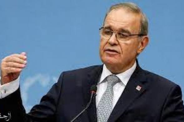 الرئيس التركي في مرمى نيران المعارضة بسبب شمال قبرص