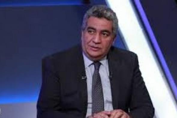 مصر.. هاشتاج فساد أحمد مجاهد وهاني أبو ريدة يتصدر موقع توتير
